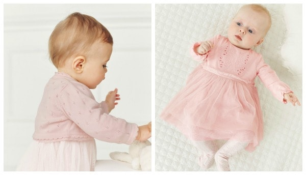 Schöne Tauf Und Festtagskleidung Für Babys Kleinkinder