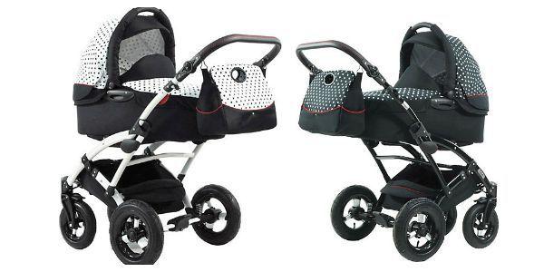 Knorr Baby Voletto Sport