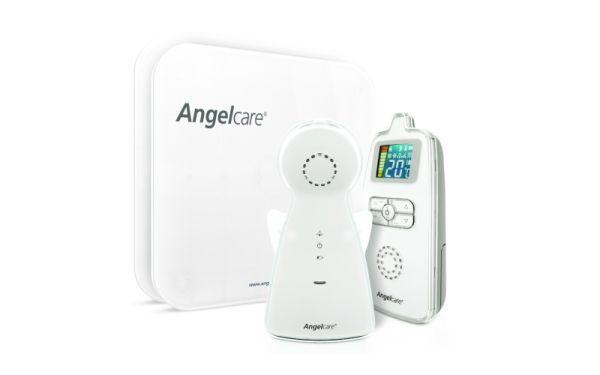 Testsieger: Angelcare AC403-D
