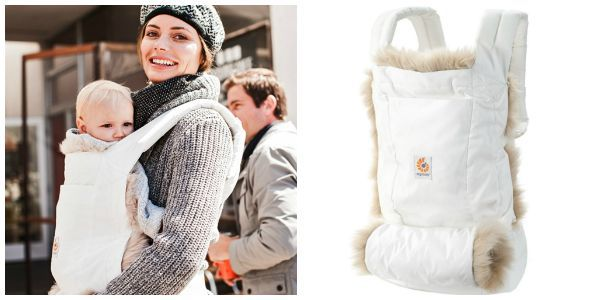 Ergobaby Winter Edition