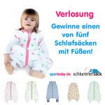 schlummersack-verlosung-website