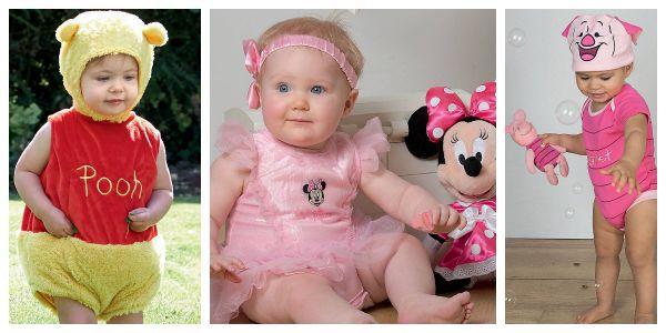 Windelbar Disney Baby