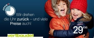 wintermode für kinder vertbaudet