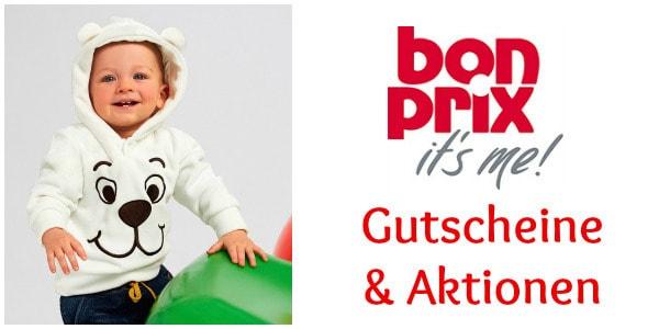 Bonprix Gutschein: Alle aktuellen Rabatte und Aktionen