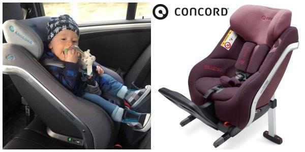 Concord Reverso