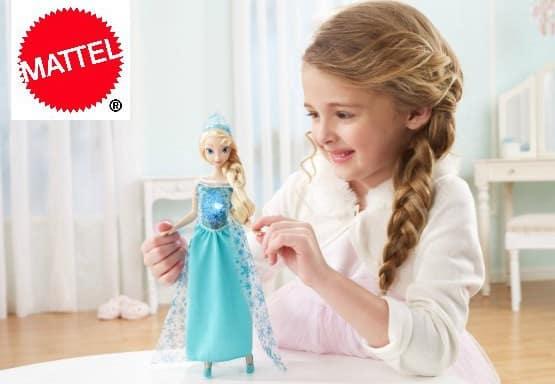 Elsa- die Eiskönigin