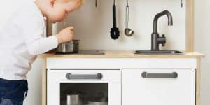 Schnäppchenknaller: IKEA Spielküche DUKTIG nur 49,99€ statt 89€!