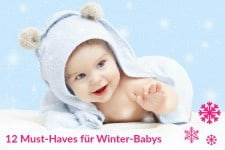Must-Haves Winter-Babys