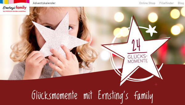 ernstings-family-adventskalender