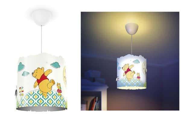 winnie lampe