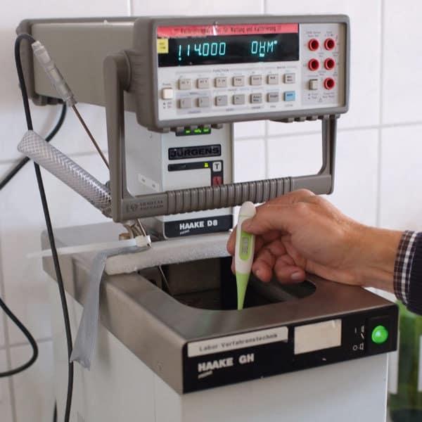 Fieberthermometer im Test