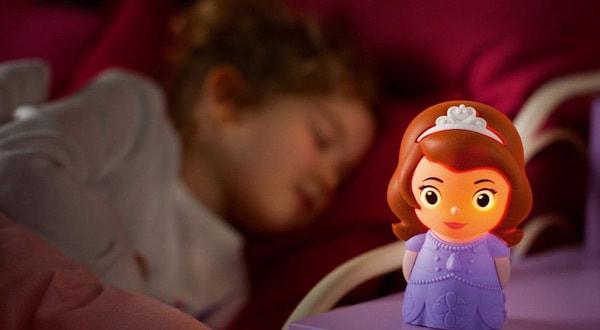 Philips Disney Nachtlicht Sofia die Erste