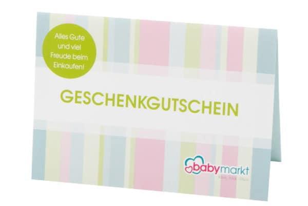 Aktueller babymarkt Gutschein und Aktionen