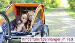 Kinderwagen Test 2015