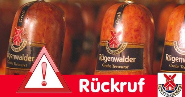 rueckruf-rügenwalder teewurst