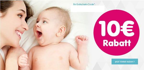 Baby-Markt Gutschein 2016 - exklusiver Rabatt für Sparbaby-Leser