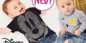 NEXT: Schöne neue Disney-Sachen mit Minnie und Mickey