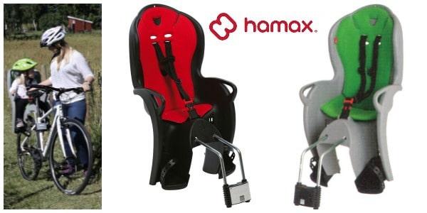 Hamax Kiss