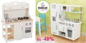 Limango: VTECH Spielzeuge und Kidkraft Kinderküchen und Puppenhäuser stark reduziert
