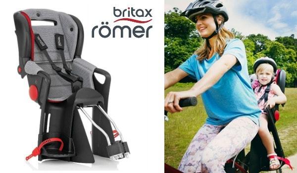Römer Jockey Comfort