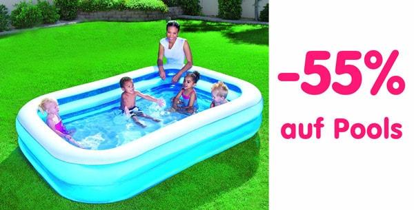 Pools Amazon