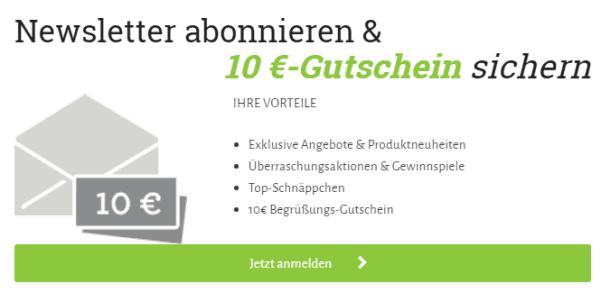 Hessnatur Gutschein über 10 Euro Rabatt sichern