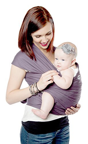 Moby Wrap MOBOX001 Babytragetuch