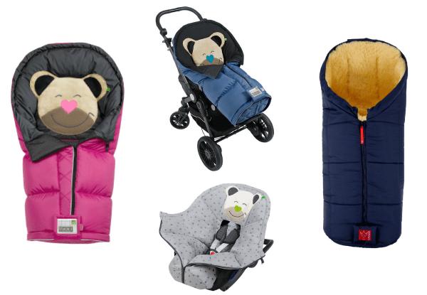fußsack babymarkt