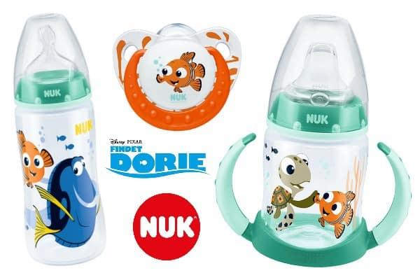 NUK-Dorie