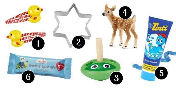Ideen Für Adventskalender Baby.Diy Adventskalender Fur Babys Und Kleinkinder Selber Machen