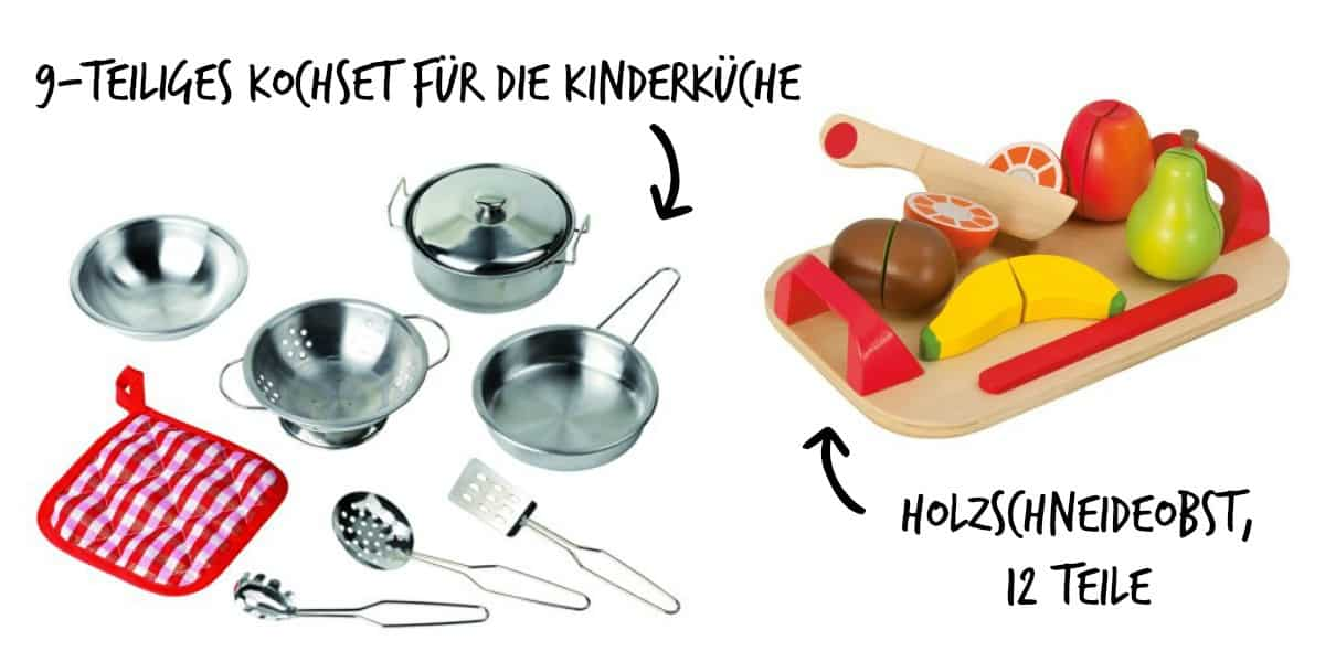 Adventskalender Kinderkueche