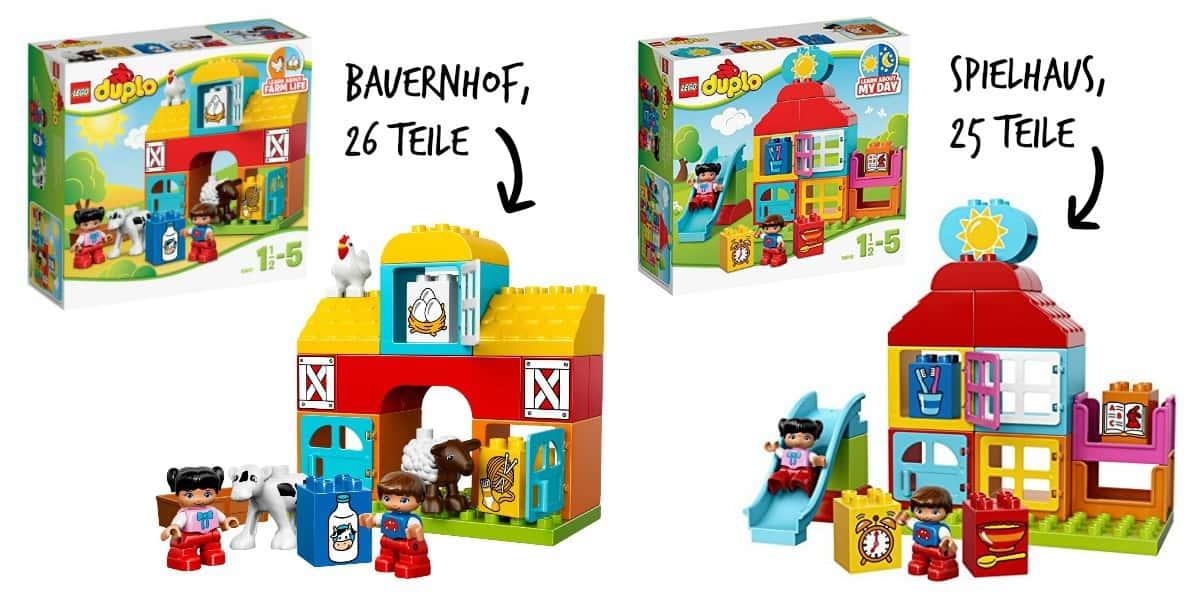 LEGO DUPLO Adventskalender