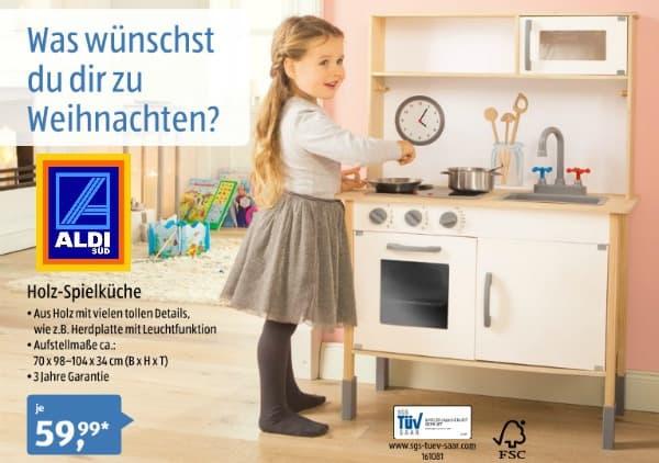 ALDI Spielküche und Kinderküche - Termine 2016 und günstige ...