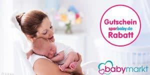 Babymarkt: 7,77€, 13,33€ und 22,22€ Rabatt auf fast ALLES* (nur heute)