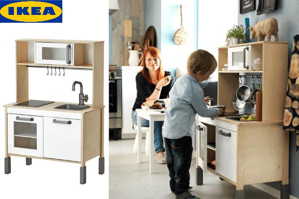 Die schönsten Spielküchen für Kinder › Sparbaby.de