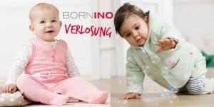 Bornino Verlosung
