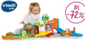 Vtech Spielzeug bis -72% reduziert