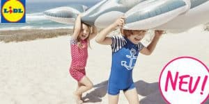 NEU: Sommersachen bei Lidl