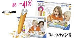 amazon Tagesangebot: Bis -41% auf  TIPTOI von Ravensburger (Nur heute)