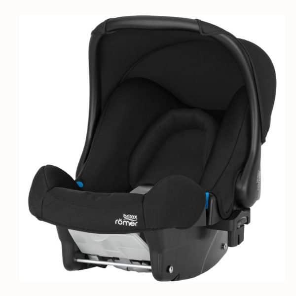 BRITAX RÖMER Baby Safe i-Size + i-Size Flex Base (Isofix) und BRITAX RÖMER Baby-Safe i-Size