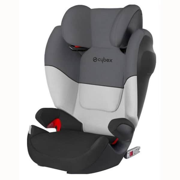 CYBEX Solution M SL und CYBEX Solution M-Fix SL (Isofix)