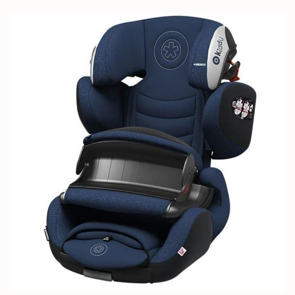 KIDDY Cruiserfix 3 (Isofix) KIDDY Guardianfix 3 (Isofix)