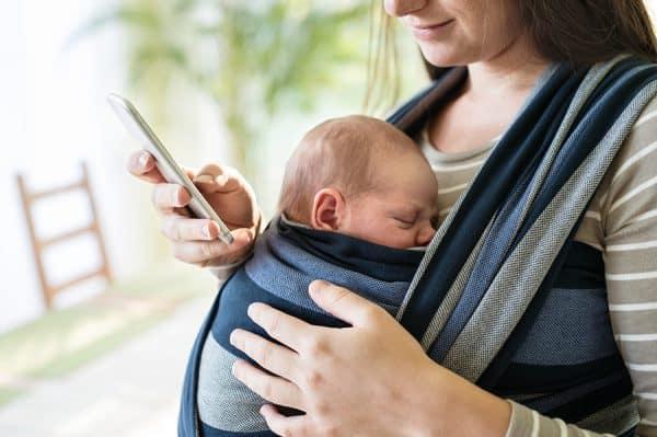 Mit der Baby-Wunschliste behältst du den Überblick (© Thinkstock)