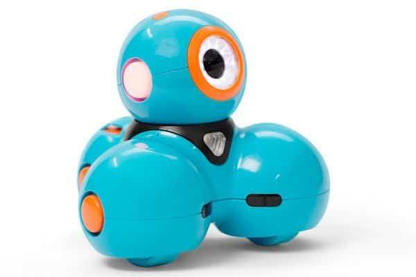 Dash - Lernroboter von Wonder Workshop im Test