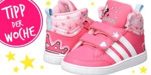 Tipp der Woche: Süße neue Adidas-Sneaker für Mädchen
