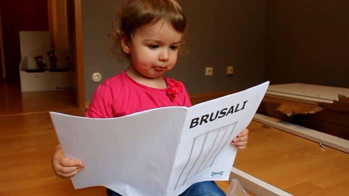 Vom Babyzimmer zum Kinderzimmer - Foto von Babyschritte