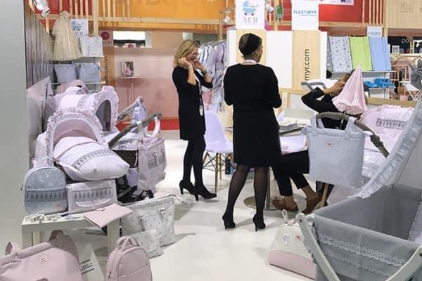 Die Kind und Jugend präsentiert von Babyausstattung bis Spielzeugen alles für Babys, Kinder und Jugendliche