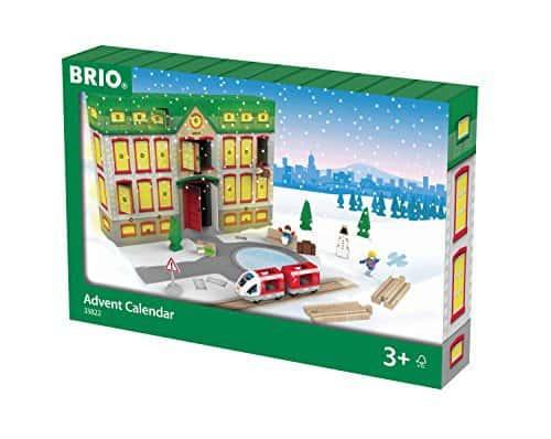 BRIO 33822 - Adventskalender