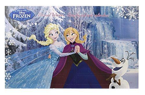 Disney Die Eiskönigin Frozen AdventskalenderFür immer Winter