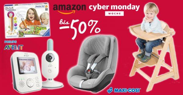Amazon: heute größtes Shopping-Event des Jahres - tausende Artikel bis -50% reduziert